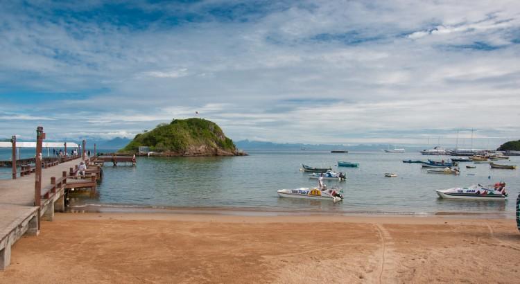 ваканция в Бразилия