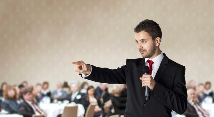 Как да бъдете добри оратори