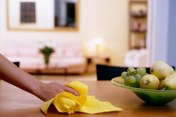 Как да почистим – топ съвети за изрядни домакини